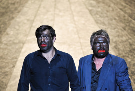 German theater blackface (1)