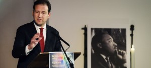 asscher martin luther king lezing racisme