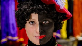 UN human rights zwarte piet