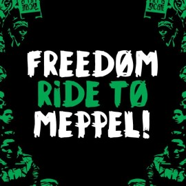 Freedom Ride to Meppel – profielfoto