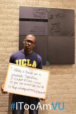 UCLA4 blackface