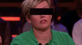 Jenny Douwes veroordeelde crimineel